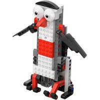 Конструктор мини-робот XIAOMI Mi Mini Robot Builder ZNM01IQI (6+, BT 4.0)