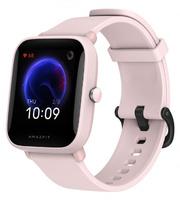Смарт-Часы Xiaomi Amazfit Bip U Pink/Розовый