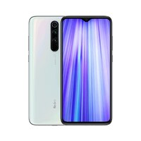 Xiaomi Redmi Note 8 Pro 6/64GB White/Белый Global Version